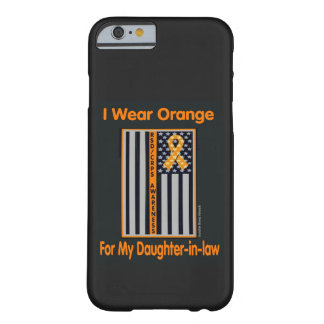 Flag/Daughter-in-law...RSD/CRPS Barely There iPhone 6 Case