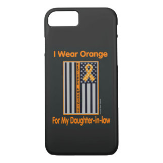 Flag/Daughter-in-law...RSD/CRPS iPhone 8/7 Case