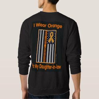 Flag/Daughter-in-law...RSD/CRPS Sweatshirt