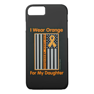 Flag/Daughter...RSD/CRPS iPhone 8/7 Case