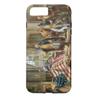 Flag Day iPhone 7 Plus Case