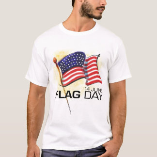 Flag Day June 14th T-Shirt