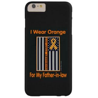 Flag/Father-in-law...RSD/CRPS Barely There iPhone 6 Plus Case
