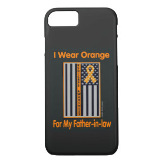 Flag/Father-in-law...RSD/CRPS iPhone 7 Case