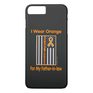 Flag/Father-in-law...RSD/CRPS iPhone 8 Plus/7 Plus Case