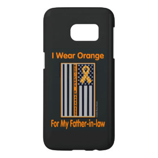 Flag/Father-in-law...RSD/CRPS Samsung Galaxy S7 Case