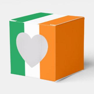 Flag Favor Box