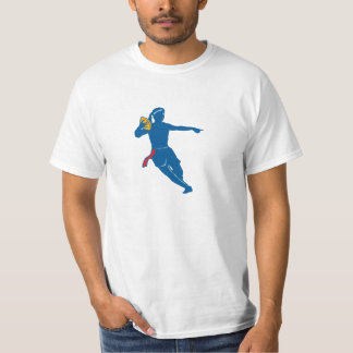 Flag football T-Shirt