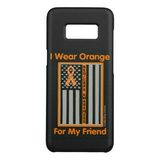 Flag/Friend...RSD/CRPS Case-Mate Samsung Galaxy S8 Case