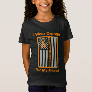 Flag/Friend...RSD/CRPS T-Shirt