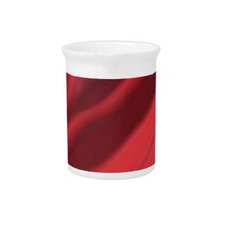 flag-germany- beverage pitchers