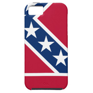 Flag Map Of Mississippi iPhone 5 Covers