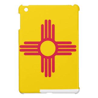 Flag Map Of New Mexico iPad Mini Case