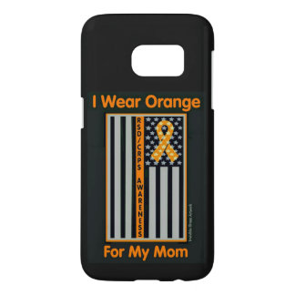 Flag/Mom...RSD/CRPS Samsung Galaxy S7 Case