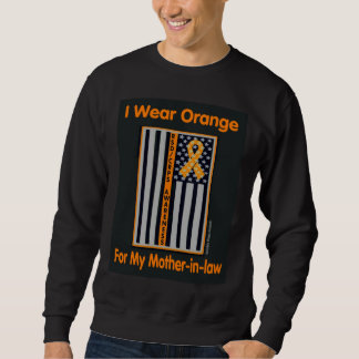 Flag/Mother-in-law...RSD/CRPS Sweatshirt