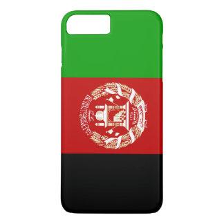 Flag of Afganistan iPhone 7 Plus Case