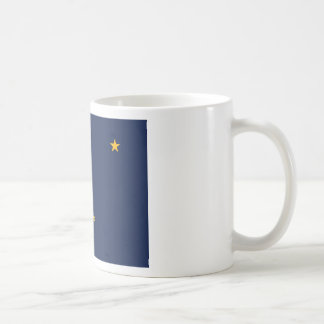 Flag of Alaska Coffee Mug