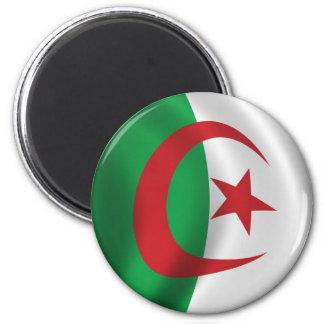 Flag of Algeria Magnet