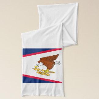 Flag of American Samoa Scarf