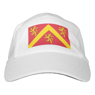 Flag of Anglesey Hat