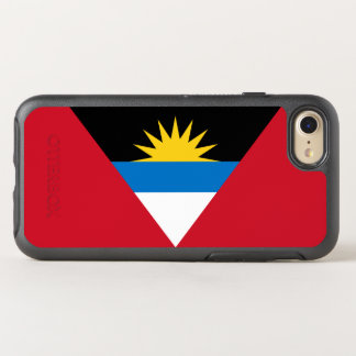 Flag of Antigua and Barbuda OtterBox iPhone Case