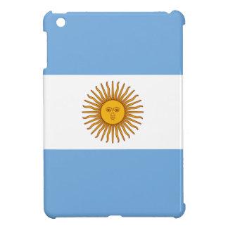 Flag of Argentina - Bandera de Argentina Case For The iPad Mini