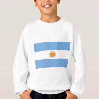 Flag of Argentina - Bandera de Argentina Sweatshirt