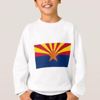 Flag Of Arizona Sweatshirt