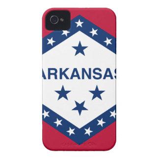 Flag Of Arkansas Case-Mate iPhone 4 Case