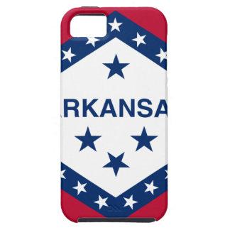 Flag Of Arkansas iPhone 5 Case