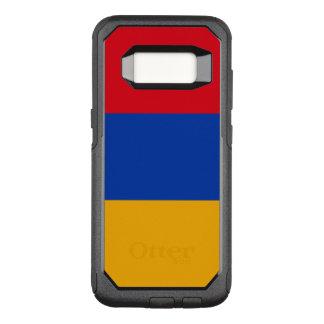 Flag of Armenia Samsung OtterBox Case