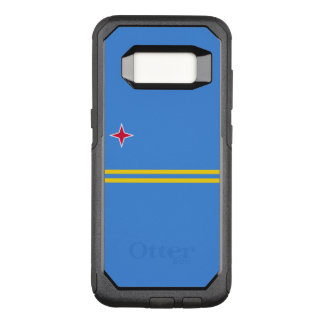 Flag of Aruba Samsung OtterBox Case