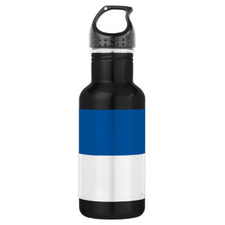 Flag of Assen 532 Ml Water Bottle