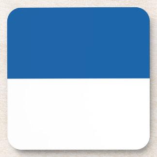 Flag of Assen Coaster