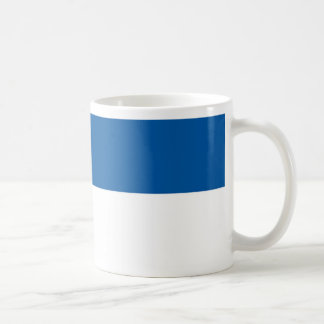 Flag of Assen Coffee Mug