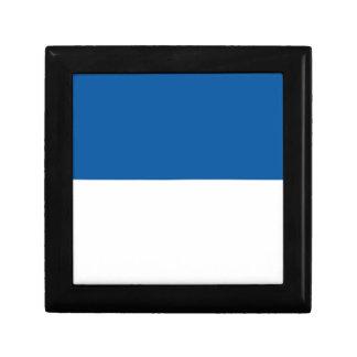 Flag of Assen Keepsake Boxes