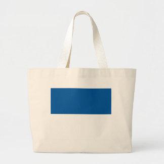 Flag of Assen Large Tote Bag