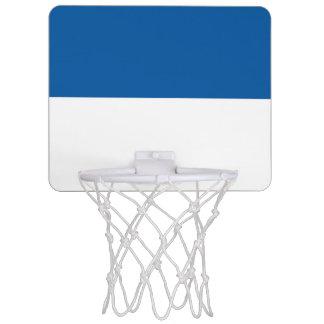 Flag of Assen Mini Basketball Backboard