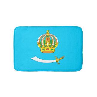 Flag of Astrakhan oblast Bath Mat