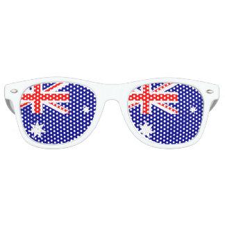 Flag of Australia - Australian Flag Party Shades