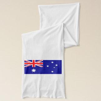 Flag of Australia - Australian Flag Scarf