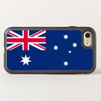 Flag of Australia OtterBox iPhone Case
