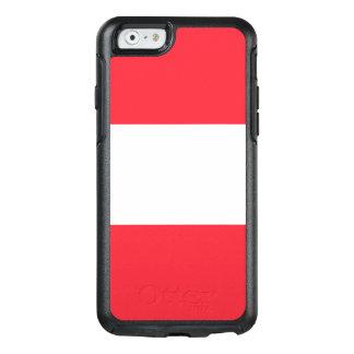 Flag of Austria OtterBox iPhone Case