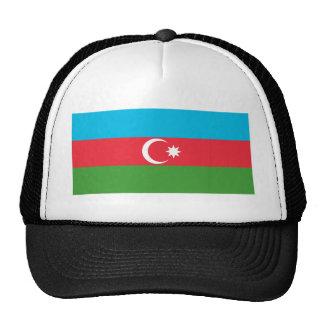 Flag_of_Azerbaijan Trucker Hat