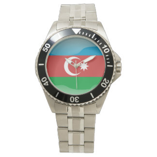 Flag of Azerbaijan Watch