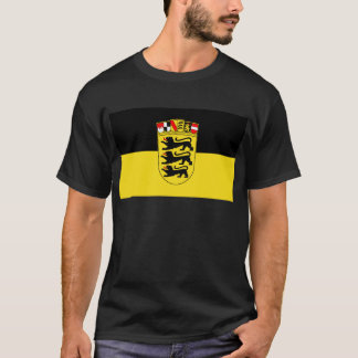Flag_of_Baden T-Shirt
