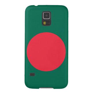 Flag of Bangladesh Phone Case Galaxy S5 Cases