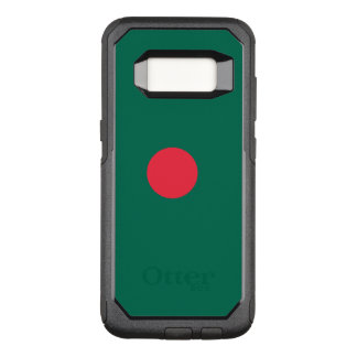 Flag of Bangladesh Samsung OtterBox Case