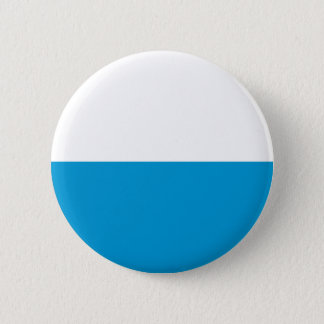 Flag of Bavaria 2 Inch Round Button