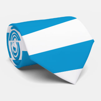 Flag of Bavaria Tie